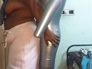tamil aunty telugu aunty kannada aunty malayalam aunty Kerala aunty hindi bhabhi horny desi north indian south indian horny vanitha wearing saree school teacher showing big boobs and shaved pussy press hard boobs press nip rubbing pussy fucking sex doll