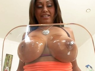 Indian MILF with Huge Fucking Tits