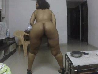 Indian big butt