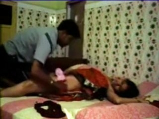 Indian Lovers Sex in House video
