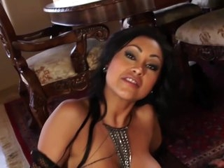 priyarai 18 05 30 priya slobbers all over a giant black dildo