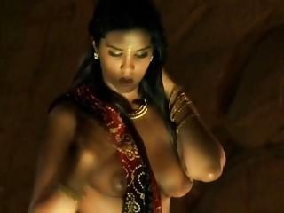 Babe From Exoitc Bollywood India