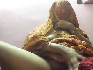Tamil Housewife Masturbation