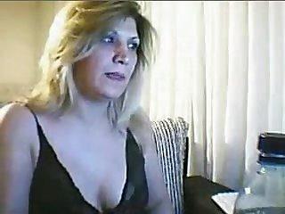 Sialkoti Aunty On WebCam
