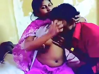 Passionate Indian Lovers