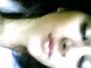 Extremely Adorable Beautiful Mumbai College Girl getting fuked in Car by BF