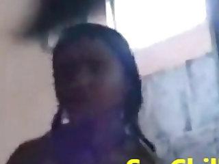 Desi Indian School Girl as a porn star