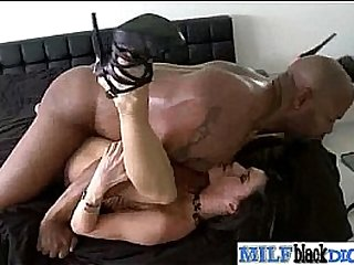 (india summer) Mature Slut Lady Ride On Cam A Mamba Black Cock Stud mov-16