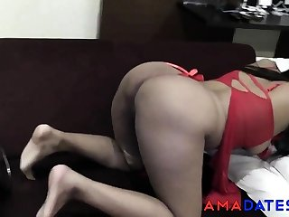 Desi Indian Rich NRI Girl & Friend Time pass together HD