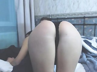 Bottle solo Indian amateur Tanya