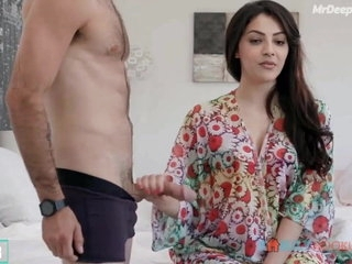 Kajal Aggarwal, Handjob and fucked hard - Desi porn