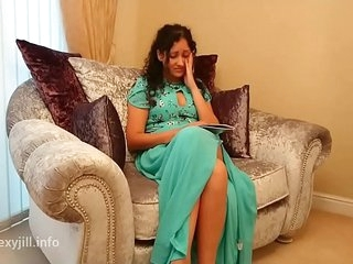 Beti and dada ji, Young indian girl blackmailed molested used and forced to fuck by her evil grandpa, desi blue saree chudai hindi audio taboo bollywood sex story POV Indian *competition winner*