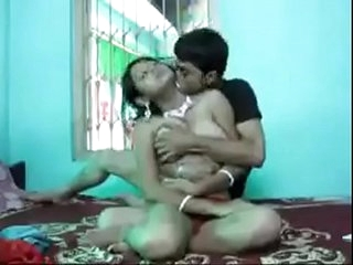 Indian Girl Hard Fucked by Lover