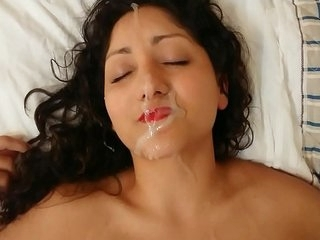 Desi bhabhi tight pussy cheats on Husband with sons friend dirty hindi audio bollywood sex story chudai blackmailed, abused, tortured and forced best friends mom to fuck to pay for tutoring leaked scandal sex tape facial finish POV Indian