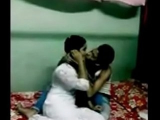 Indian Small Town Desi Teens Homemade Sextape (new)