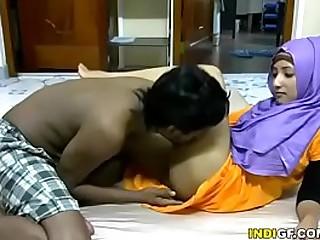 Desi Teen Sister Tastes My Dick In Front Of Webcam