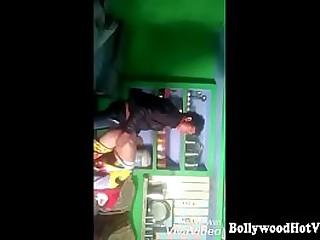 Desi Bhabhi on Hidden Camera