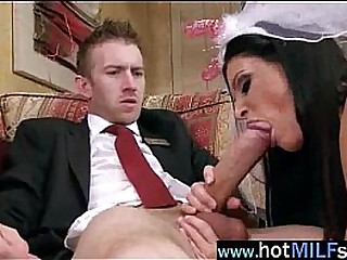 Hot Milf (india summer) Like Sex With BIg Cock Stud On Cam video-11