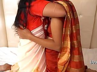 Hot Desi Bhabhi Lesbian Sex And Real Romance