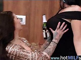 Big Hard Long Cock In Sexy Hot Milf (india summer) movie-13