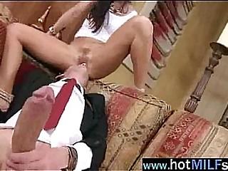 (india summer) Nasty Milf Enjjoy Riding Hardcore A Huge Dick movie-15
