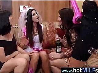 Big Dick Inside Naughty Hot Sluty Mature Lady (india summer) movie-13