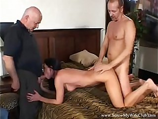 Wifey Swings Again Another Cock