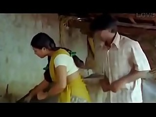 North indian students and south indian real sex in theatre caught by public