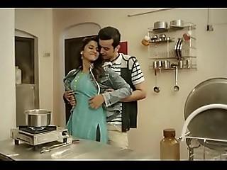 Hot indian couple romantic drama