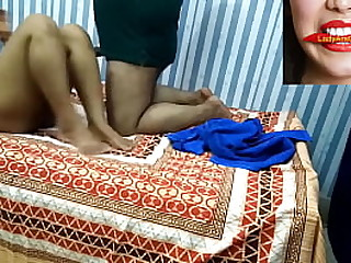 Sexy Indian BBW getting fucked
