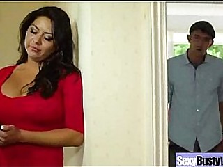 Wife With Big Hot Sexy Tis Get Banged Hard Style clip-01