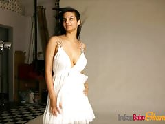 Indian Teen To Black Downcast Unladylike Strip Naked Showing Big Tits