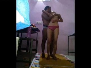 Indian teacher Fucks Student In Saree Part 2