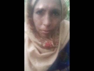 Village Aunty Outdoor Sex With Stranger part 2