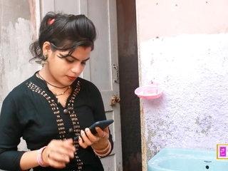 Bhabhi ne devar ka lund chusa