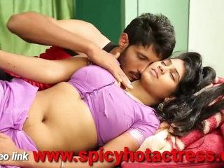Indian hot couples enjoying honeymoon