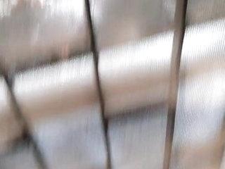 Outdoor dick flash